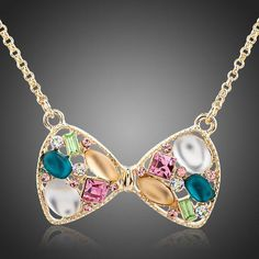 Whether you are looking for a charming pendant necklace or an extravagant, stylish ring, here, at iSFANIC, be positive that you will find your inspiration. Stylish Rings, Infinity Necklace, Forever, Austrian Crystal, Aliexpress, All About Fashion, Crystal Pendant, Modern Jewelry, Natural Diamonds