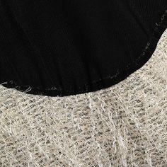 Sheer Net Yarn Backless Long Sleeve Plush Velour T-Shirt