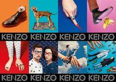 kenzo ad campaign 2013 - Google Search