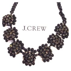 Jcrew Necklace From Retail. EUC. Approx 21 inches long. Cover shot is filtered. J. Crew Jewelry Necklaces