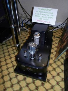 Click through to hifipig.com for pictures from the Bristol Sound and Vision 2014 hifishow #hifishows #hifipig