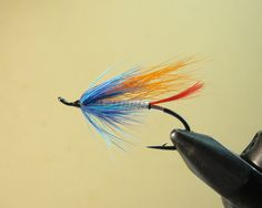 October Caddis for Steelhead in the NW