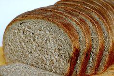 light wheat bread 1 by annieseats, via Flickr