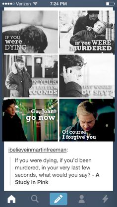 Aww // the BROMENTS