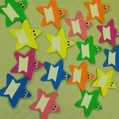 Preschool, Stars, Crafts, Classroom, Activities, Food, Preschools, Kinder Garden, Sterne