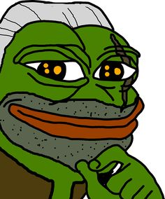 a rare witcher pepe! #TheWitcher3 #PS4 #WILDHUNT #PS4share #games #gaming #TheWitcher #TheWitcher3WildHunt