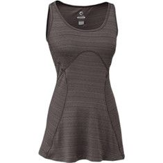 Merrell Meela Tank - Shadow with FREE Shipping & Returns. Flirty function that covers your assets while flaunting them during your