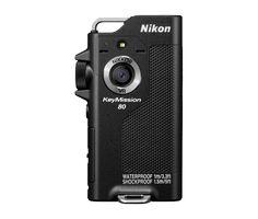 KeyMission 80: Wearable Action Camera | Nikon