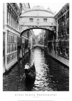 One day I will float the romantic waters of Venice.