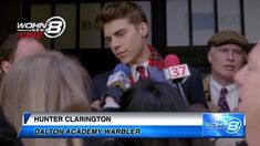 Hunter Clarington | Glee TV Show Wiki | Fandom powered by Wikia