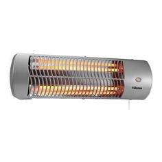 Tristar Tristar Wall Heater Warm up your bathroom this winter with the Tristar wall heater! This electric quartz heater is designed to be insta. Oil Filled Radiator, Radiator Heater, Portable Heater, O Gas, 230, Heating And Cooling, Tech Gadgets, Montage, Vinyl Records