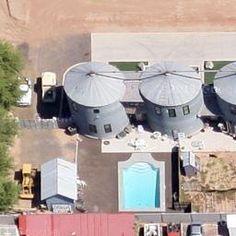 3 Silo house 14635 East Pecos Road, Gilbert, AZ