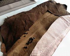 #workinprogress #naturalcolors #springcolors #madeinitaly #handmadebags #rètrobottega