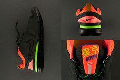 NIKE FREE OG CITY PACK | Sneaker Freaker