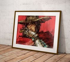 Overwatch Painting Print. Overwatch McCree Poster. Overwatch Poster. All Heros available and Large sizes in store. by ZiggysGifts on Etsy https://www.etsy.com/listing/511310677/overwatch-painting-print-overwatch
