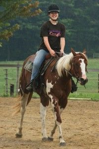Western Riders $450