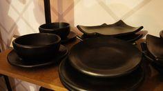 Piezas artesanales iniciativa OVOP