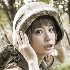Momoko Gumi Company, singer of Japanese idol idolcore group BiSH Brand-new Idol Shit