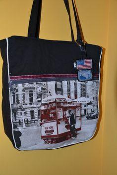 CheRRy's World : Tasche / Bag New York