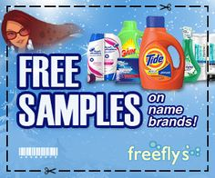 Free Grocery Samples