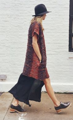 Aime Cape by Antik Batik