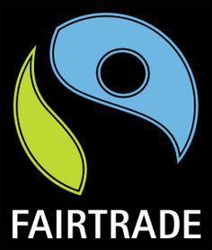 Fairtrade: fair trade promotes an ethical way of living. look for FAIRTRADE marked on products: Its a guarantee that disadvantaged farmers and workers in the developing world are getting a better deal.