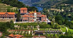 The 10 Most Romantic Places in Portugal - via Hortense Travel 13-02-2017 | The 10 Most Romantic Places to Visit in Portugal hand-picked by me for you. Tried and tested, I know you'll love them. Photo: Douro
