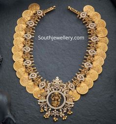 Gold Wedding Jewelry, Bridal Jewelry, Gold Jewelry, Kids Jewelry, Antique Jewelry, Gold Jewellery Design, Bead Jewellery, Beaded Jewelry, Jewelry Necklaces