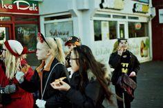 Reykjavik carnaval