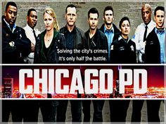 Chicago PD TV show cast -spin off from great show Chicago Fire!!!