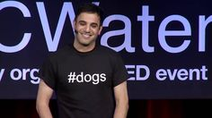 Why don't dogs live forever? Are we doing enough for our pets? Rodney Habib is a voice for dogs around the world. After one of his dogs, Sammie, was diagnosed with Cancer, Rodney went on. Healthy Recipes, Dog Food Recipes, I Love Dogs, Puppy Love, Animal Nutrition, Pet Nutrition, Tiny Dog Breeds, Dog Diet, Best Dog Training