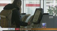 Airlines begin to cancel flights at Philadelphia Int'l Airport ahead of storm - 6abc.com