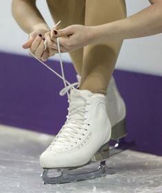 Figure skates / Gracie Gold