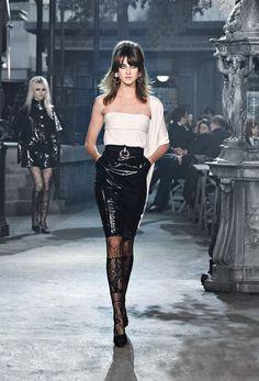 Ready-to-wear - Paris in Rome 2015/16 Métiersd'Art - Look 20 - CHANEL