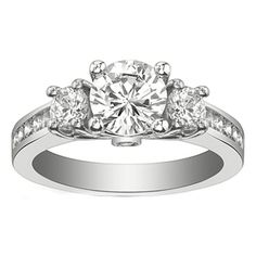 Past, Present, & Future Ring = Perfect <3 for the right hand