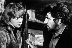 Alan Bates Hayley Mills Whistle Down the Wind