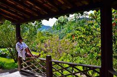 Visconde de Mauá, Rio de Janeiro - BRASIL (Destino lua de mel : 5 bangalôs românticos no Brasil | Loucos por Viagem)