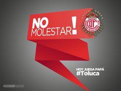 #LigraficaMX #NoMolestar #Toluca
