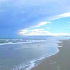 Ocracoke, The Outer Banks, NC http://www.amazon.com/The-Reverse-Commute-ebook/dp/B009V544VQ/ref=tmm_kin_title_0