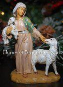 "Rhoda the Shepherdess - 5"" Collection"