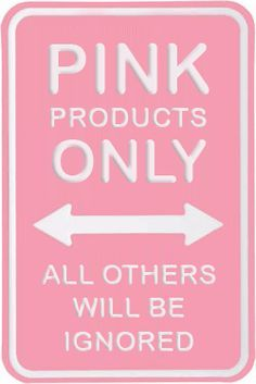 pink all the time | ban.do