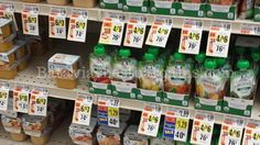 Gerber Organic Grabbers $0.79 each with new coupon stack at Tops! - http://bataviasbestbargains.com/gerber-organic-grabbers-0-93-each-with-new-coupon-stack-at-tops.html