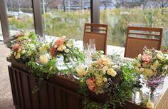 #koriyamamonolith#novarese#vressetrose #wedding#vintage#tablecoordinate#maintable#natural #flower #bridal#郡山モノリス#ノバレーゼ# ブレスエットロゼ #ウエディング#ビンテージ#シンプル #メインテーブル #テーブルコーディネート #ナチュラル#ブライダル#結婚式#ブレスエットロゼ郡山