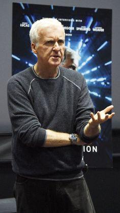 James Cameron Responds to 'Avengers: Endgame' Taking Box Office Record