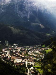 Eisenerz, Austria by Maria Bruscha on 500px