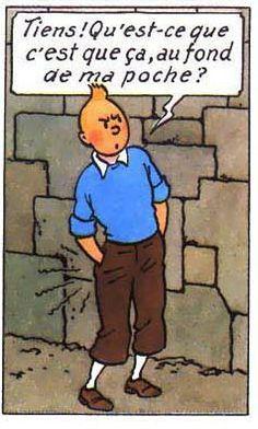 Bilbo Tintin