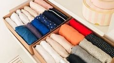 Are you a fan of tidying up with Marie Kondo? Learn the secrets to KonMari Your Pageant Prep. Then make room on your shelf for a crown. Organisation Hacks, Closet Organization, Draw Dividers, Sparks Joy, Konmari Method, Personal Organizer, Marie Kondo, Trash Bag, Choose Joy