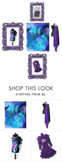 """""""Purple gifts"""" by keepsakedesignbycmm ❤ liked on Polyvore featuring Home, jewelry and accessories"""