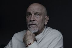 John Malkovich Embraces His Passion As a Fashion Designer in Lush Short Film — Watch