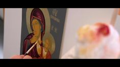 Christianity Art is the largest collection of high-quality Byzantine religious icons worldwide, a subsidiary of Iconotechniki. Religious Icons, Byzantine, Christianity, Videos, Youtube, Collection, Art, Art Background, Kunst